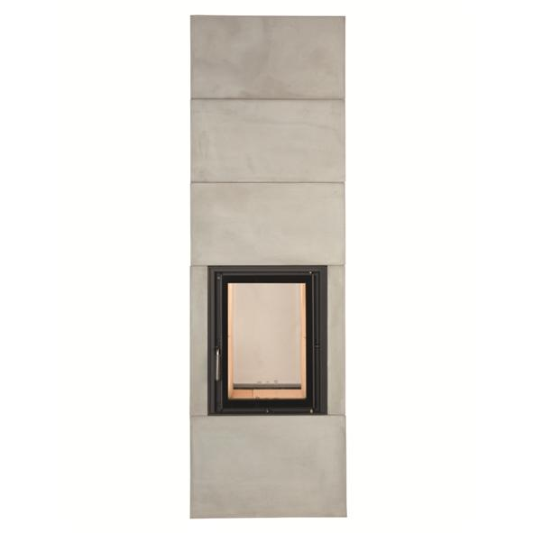 Brunner – BSO 02 Tunnel Fireplace